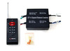 4 Channel On Off 12V Remote Control Relay