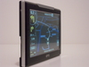 7 Inch Portable Touch Screen GPS Navigation System