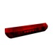 Dodge Ram 02-05 Led 3Rd Brake Lights - Red