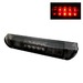 Dodge Ram 02-05 Led 3Rd Brake Lights - Smoke