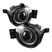 Dodge Ram 02-06 Projector Fog Lights Halo