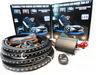 Flexible LED Under Car Kit Wireless