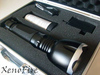 HID Flashlight 24W 1400 Lumens