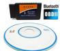 OBDII Wireless Bluetooth PC Interface
