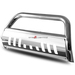 Ram 1500 1994-2010 Bull Bar - Chrome