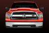 Ram 1500 2009-2011 RBP RX-III Series Mesh Sport Grille - Black and Chrome