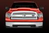 Ram 1500 2009-2011 RBP RX-III Series Mesh Sport Grille - Chrome