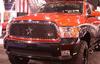 Ram 1500 2009-2011 RBP RX Series Mesh Sport Grille - Chrome