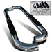 Ram 1500/2500/3500 2002-2008 Regular Cab Side Step Nerf Bar - Chrome