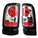 Ram 1994-2001 Euro Tail Lights