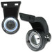 Ram 1999-2002 Projector Halo Fog Lights