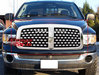 Ram 2002-2005 Gril Grille Chrome
