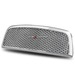 Ram 2009-2010 Sport Grill Chrome Painted Mesh Style