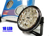 Round LED Fog Lights 3.5 Inches