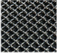 Stainless Steel Chrome Mesh Material