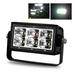 "Universal 4""x3"" 6 Hi-Power LED Off Road Light"