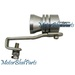 Universal Muffler Turbo Sound Whistle Chrome