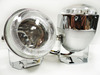Universal Projector Halogen Fog Lights 3 Inch