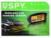 Wireless Reverse Backup Parking Sensor with LCD
