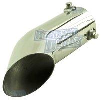 2.4 Inch Exhaust Tip Universal