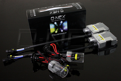 9006 Xenon HID Kit for Headlights - 12000K