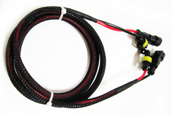 HID Bulb Extender Wires