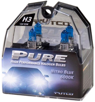 Nitro Blue Halogen Bulbs