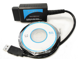 OBD2 USB Interface Scan Tool ELM327