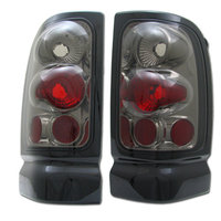 Ram 1994-2001 Altezza Style Smoke Tail Lights