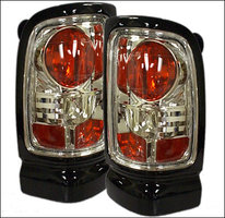 Ram 1994-2001 Euro Style Altezza Tail Lights