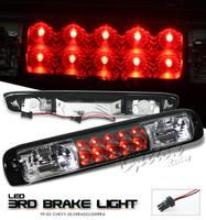 Ram 1994-2001 LED 3rd Brake Light - Black