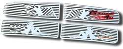 Ram 2002-2005 Symbolic Grille Grill