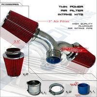 Ram 2002-2005 V8 Dual Air Intak + Filter