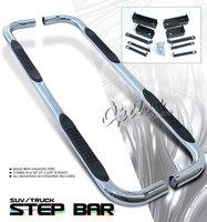 Ram 2002-2007 Quad Cab Side Step Nerf Bar