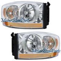 Ram 2006 OEM Style Headlights