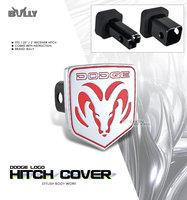 Ram Hitch Cover Chrome
