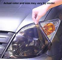 Smoked Headlight Tint