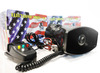 5 Tone Police Siren and Horn Kit ES100