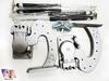 Aluminum Universal Lambo Door Kit