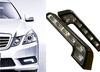 L Style Mercedes Type DRL Fog Lights
