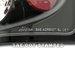 Ram 1994-2001 Altezza Tail Lights Black