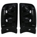 Ram 1994-2001 Tail Lights Set