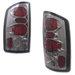 Ram 2002-2005 Smoke Altezza Tail Lights