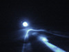 Universal Cigarette LED Flashlight