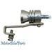Universal Muffler Turbo Sound Whistle Chrome