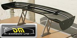 Universal Fiberglass VTX Adjustable Rear Wing