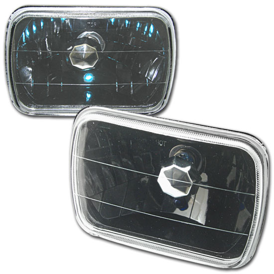 Ram 1978-1993 Wagon Rampage Pickup Headlights
