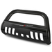 Dodge Ram Grille Guard Accessories