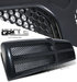 Dodge Ram Custom Grill Accessories
