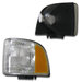 Dodge Ram Corner Lights Parts
